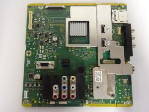 Panasonic TC-L42U22 Main Board - (TXN/A10QHMS) - TNPH0857AK - Refurbished