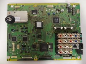Panasonic TH-50PE8U Main Board - (TNPH0716AK) - TNPH0716AKS