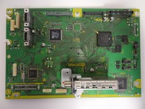Panasonic TH-50PE700U Main Board - (TNPA4129) - TNPA4129S