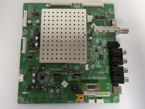 Insignia NS-55L260A13 Main Board - (E120305) - 157449-V1