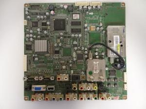 Samsung HPS5033X-XAA Main Board - (BN41-00694B) - BN94-00925B