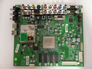 LG 52LG50-UA Main Board - (EAX42405502) - 52LG50-UA.AUSSLJM