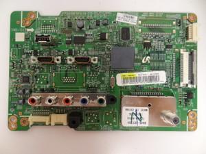Samsung LN40D503F6FXZA Main Board - (BN97-05822T) - BN94-04845T