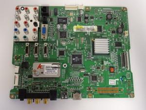 Samsung LN52A650A1FXZA Main Board - (BN97-02044A) - BN94-01666A
