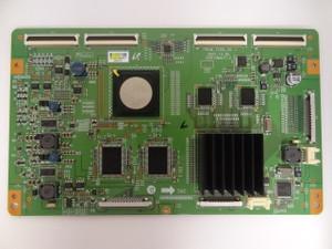 Samsung LN52A650A1FXZA T-Con Board - (FRCN_T-CON_V0.1) - LJ94-02346C