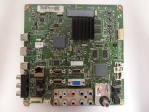 Samsung LN40D630M3FXZA Main Board BN97-05155J BN96-19438A