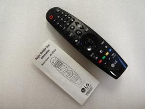 LG Smart TV Magic Motion Remote Control AN-MR650 Refurbished