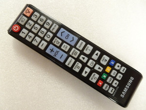Samsung Remote  BN59-01177A Refurbished