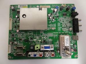 Vizio E261VA Main Board (TXCCB02K010) CBPFTXCCB02K010 Refurbished