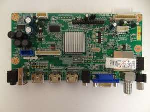 Westinghouse CW40T8GW Main Board CV318H-X 1206H0906A Refurbished
