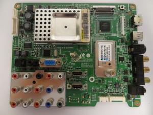 Samsung LN37A550P3FXZA Main Board BN97-01985S BN94-01628S Refurbished