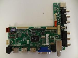 Pyle PTVDLED40 Main Board LK400D3HC84M T.MS3393.81 U16051516-1