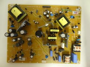 Philips 46PFL3608/F7 Power Supply (BA3AU0F0102 2) A37Q0MPW-001 Refurbished
