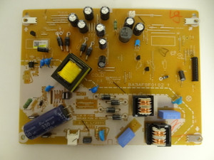 Emerson LF320EM4 Power Supply Board (BA3AF0F0102 1) A3AF0021