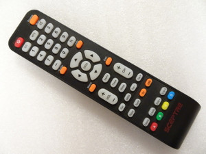 New Sceptre YC-53-3 TV & DVD Combo Remote