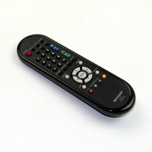New Sharp RRMCGA667WJSA Remote (See Description for Compatibility)