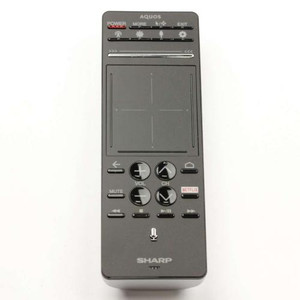 NEW Sharp RRMCGB151WJSA Remote (See Description for Compatibility)
