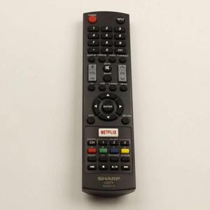NEW Sharp Remote GJ221-C Remote (See Description for Compatibility)