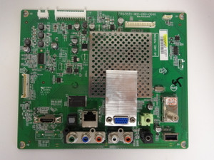 Vizio E241I-A1 Main Board TXDCB02K039 756TXDCB02K039 Refurbished