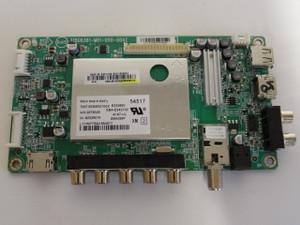 Vizio E420-B1 Main Board XECB02K002 756XECB02K002 Refurbished