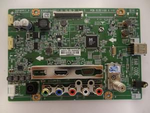 LG 24LF452B-PU Main Board (EAX66164805) EBU63005915