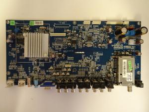 Toshiba 37AV502U Main Board 431C0H51L01 75012772