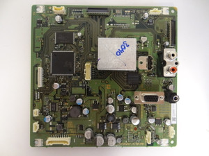 Sony KDL-46S2010 Main Board 1-869-852-21 A-1183-828-A