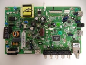 Sharp EM32TS Main Board (0171-2271-5164) 3632-2592-0150
