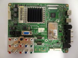 Samsung LN52A580P6FXZA Main Board (BN97-02647C) BN94-02136C