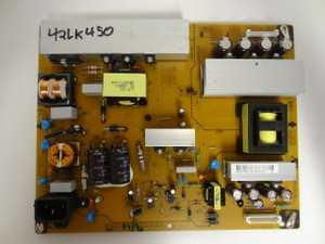 LG 42LK450-UB Power Supply Board (EAX63543801) EAY62170101