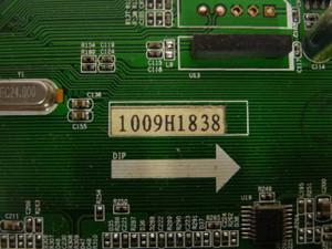 Apex LD4688 Main Board CV318H-D-11 1009H1838