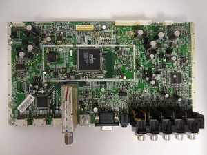 Sanyo DP42840 Main Board 1LG4B10Y04600_B N7AS