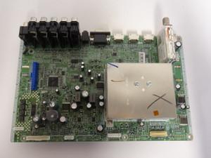 Sanyo DP42849 Main Board 1AA4B10N22900 N7AE