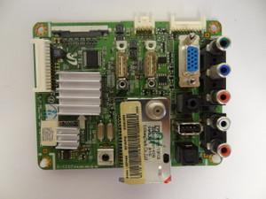 Samsung LN40B500P3FXZA Main Board (BN97-03324U) BN94-02746K