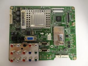 Samsung LN46A550P3FXZA Main Board BN97-01985U BN94-01723J