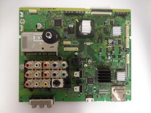 Panasonic TC-P65S1 Main Board TXN/A1HCUUS TNPH0786AM