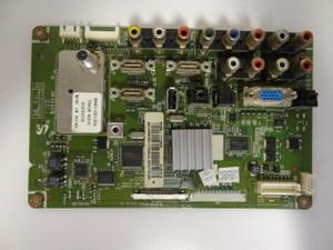 Samsung LN46B530P7NXZA Main Board BN97-03483D BN96-11780A