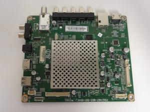 Vizio D32H-D1 Main Board 715G7487-M03-001-004K 756TXGCB02K0150