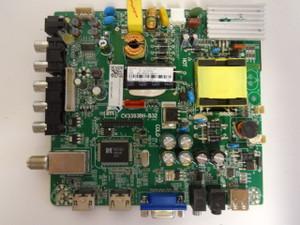 Insignia NS-32D512NA15 Main Board (CV3393BH-B32) 4AJ2467