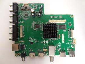 RCA SLD32A30RQ Main Board (LG-RE01-150401-ZQ902) RE01M6308LNA2-A1