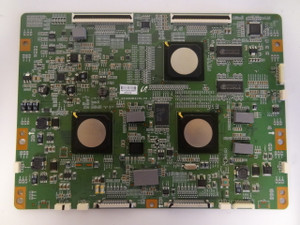 Toshiba 55WX800U T-Con Board (LTA550HQ07, 3D_A240MB4C6LV0.1) LJ94-03752K