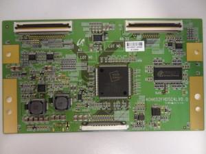 Samsung LNT5265FX/XAA T-Con Board (404652FHDSC4LV0.0) LJ94-02155N