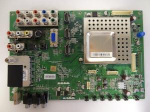 Toshiba 40RV525R Main Board (461C1351L04, 461C1351L04) 75014225