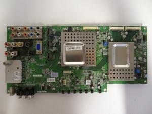 Toshiba 46XV640U Main Board (461C1851L12, 431C1851L12) 75014846