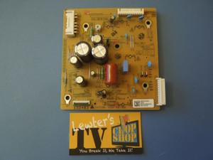 LG 42PA4500-UF 42PM4700-UB Z-Sustain Board (EAX64753201) EBR73575301