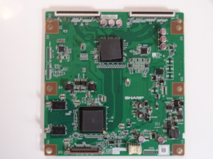 Sony KDL-40EX700 T-Con Board (LK400D3LA4S, CPWBX4353TPZA) RUNTK4353TPZA