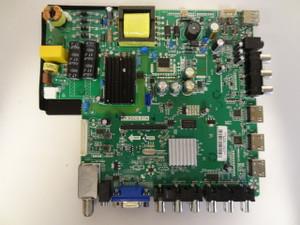 Sceptre X325BV-FMDR Main Board (T320HVN01.2, TP.RSC8.P7A) A14010113