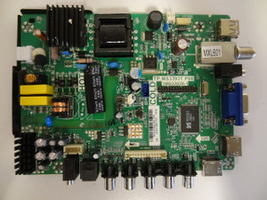 Sanyo DP24E14 Main Board (02-SHY39B-CYS1, TP.MS3393T.P68) B13127252