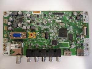 Magnavox 32MF301B/F7 Main Board (BA17F8G0401 Z) A1AF8MMA-001-DM