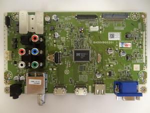 Sanyo FW55D25F Main Board (A5GR0UH) A5GR0MMA-001